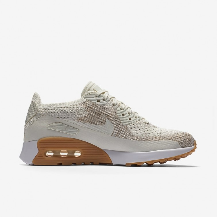 Cheap Nike Air Max 90 Ultra 2.0 Flyknit Lifestyle Shoes For