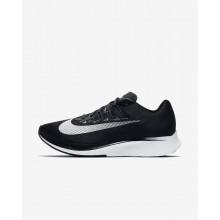 439RSGZY Chaussure Running Nike Zoom Fly Homme Noir/Blanche
