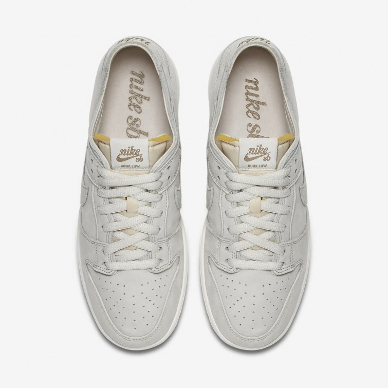 6eab79dc2be3 ... 656MTKAD Mens Light Bone Summit White Khaki Nike SB Zoom Dunk Low Pro  Deconstructed ...