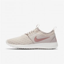 716QXBCG Womens Siltstone Red/Sail/Red Stardust Nike Juvenate Lifestyle Shoes