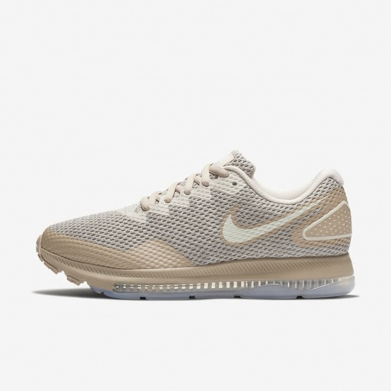 791WIRLD Chaussure Running Nike Zoom All Out Low 2 Femme Sable