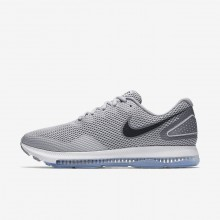 792NRPBW Zapatillas Running Nike Zoom All Out Low 2 Hombre Gris/Gris/Negras