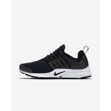 830BLWCE Womens Black/White Nike Air Presto Lifestyle Shoes