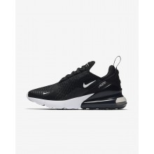 845GKQLB Womens Black/White/Anthracite Nike Air Max 270 Lifestyle Shoes