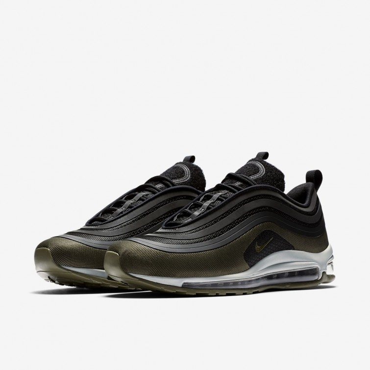 nike air max 97 ultra verde