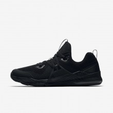 899DQKPO Mens Black Nike Zoom Train Command Training Shoes